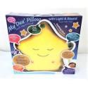Desi Doll : My Dua Pillow - Yellow