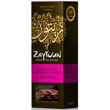 Zaytoun : Medjoul Dates 250g