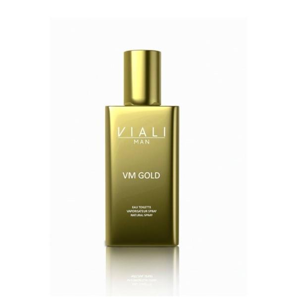 Viali Man : VM Gold ( VM1 ) - Paco Raban 1 Million