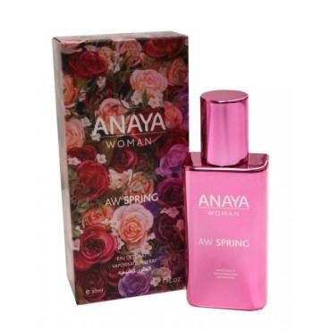 Anaya Women : AW Spring