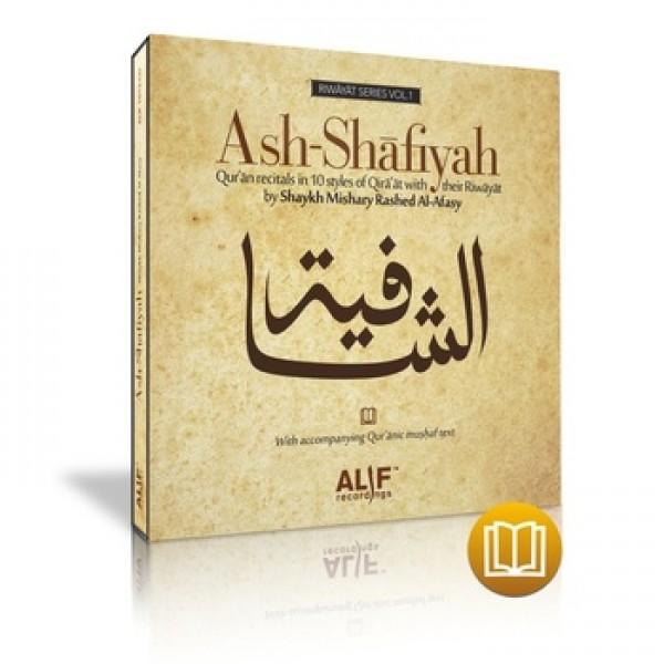 Ash Shafiyah - Mishary Rashed Al-Afasy