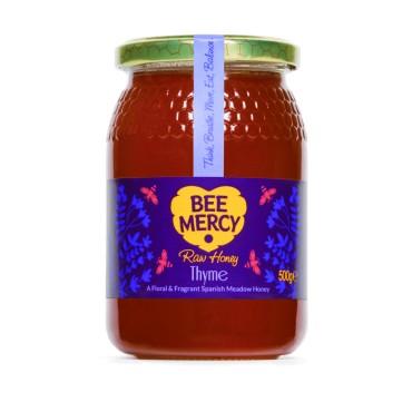 Bee Mercy : Thyme (500g)