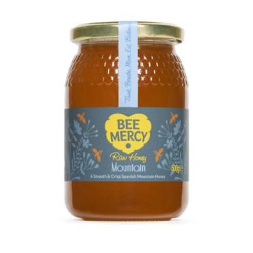 Bee Mercy : Mountain (500g)