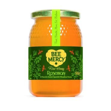 Bee Mercy : Rosemary (500g)