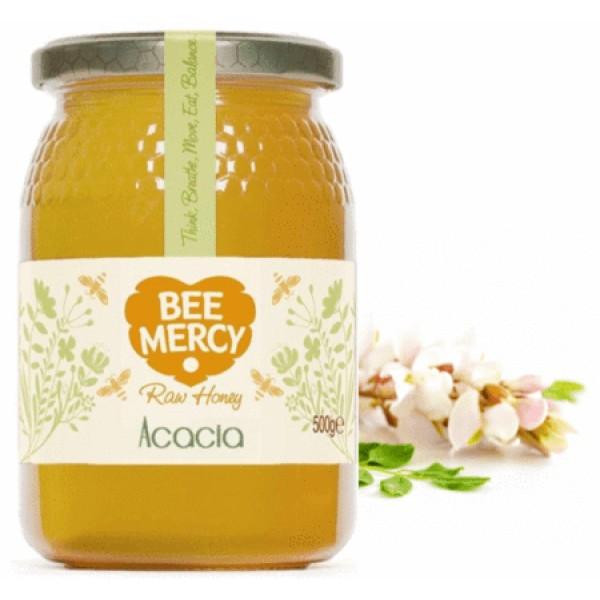 Bee Mercy : Oak 1KG