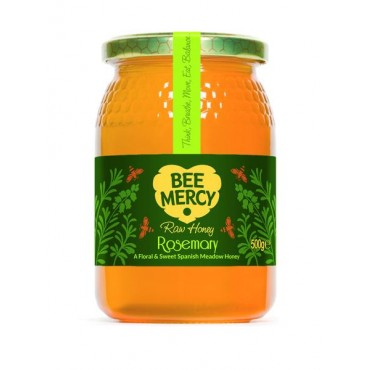 Bee Mercy : Rosemary 1Kg