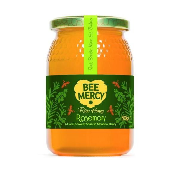 Bee Mercy : Rosemary 1Kg