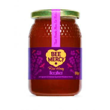 Bee Mercy : Heather 1kg
