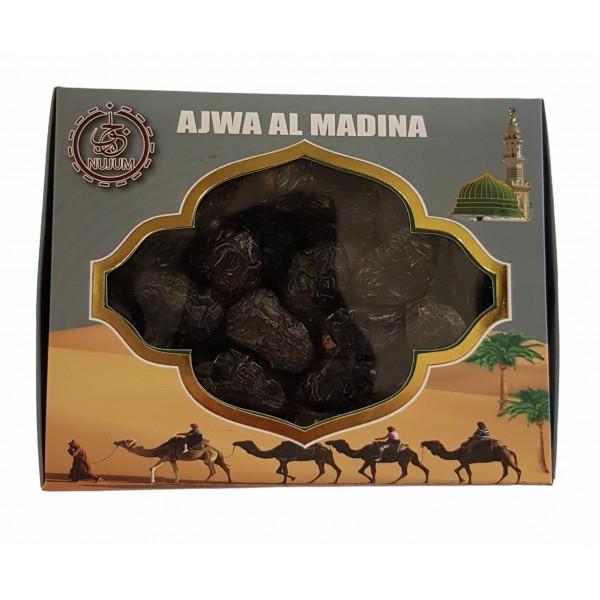 Ajwa Al Madina(500g)