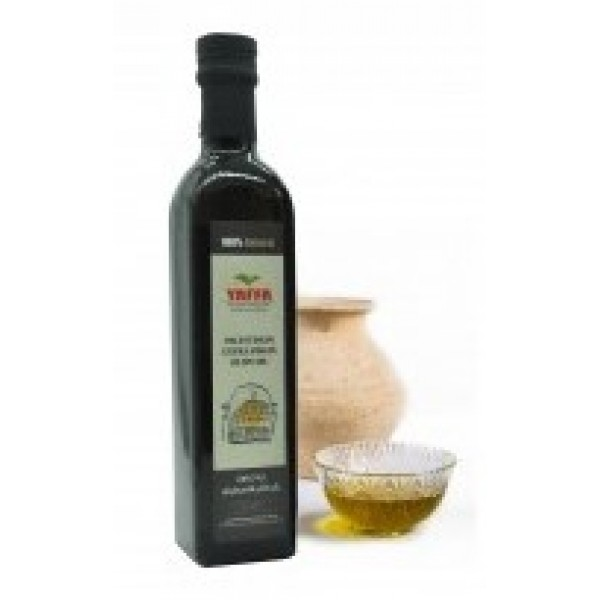 Yaffa : Extra Virgin Olive Oil (Palestine) (750ml)
