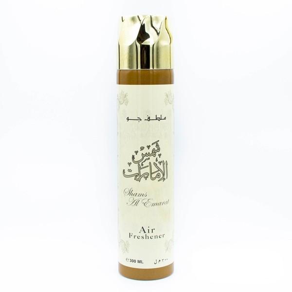 Air Freshener Al Zaafaran : Shams Al Emarat