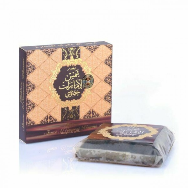 Bakhoor Shams Al Emarat Khususi (40g)