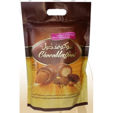 Yaffa : Choco Medjool (Milk Chocolate)