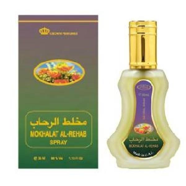 Al - Rehab 35ml : Mokhalat Al-Rehab