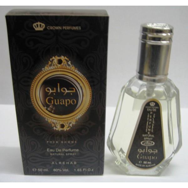 Al - Rehab 35ml : Guapo