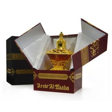 Al - Haramain : Attar Al Kaaba (25ML)