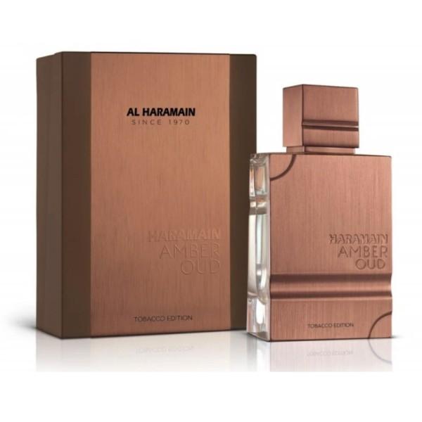 Amber Oud (Tobacco Edition) EDP Spray 60ml