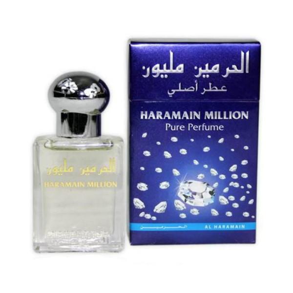Al - Haramain 15ml : Million