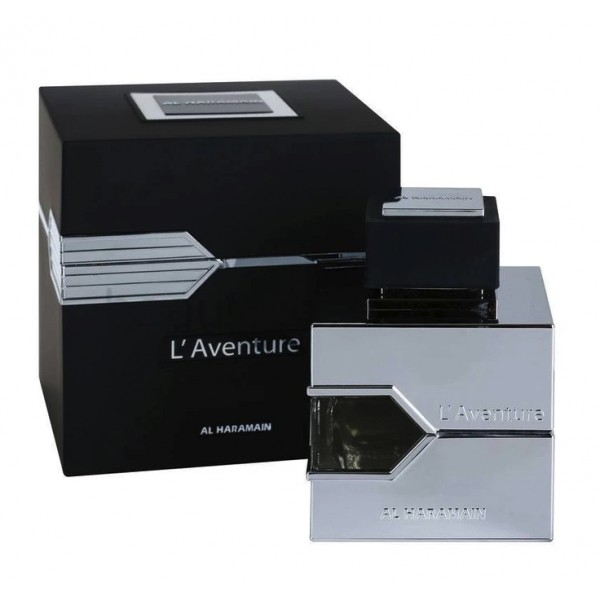 L'Aventure - Eau Du Parfum Spray 100ml