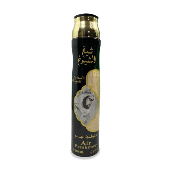 Air Freshener Lattafa : Sheikh Shuyukh