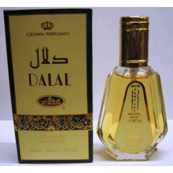 Al - Rehab 35ml : Dalal