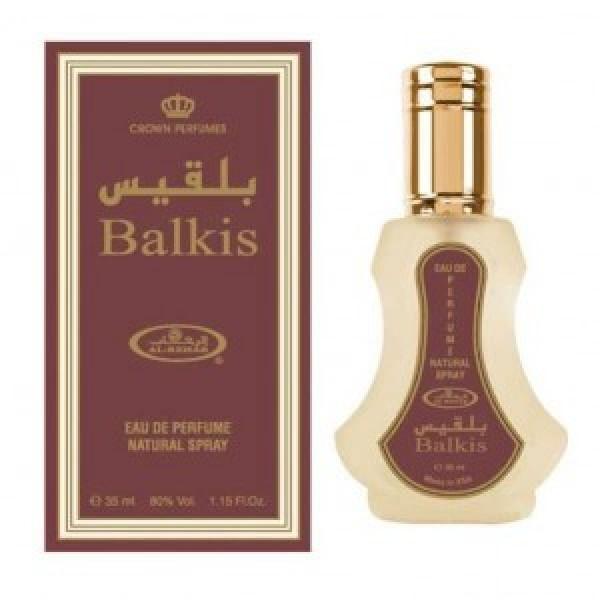 Al - Rehab 35ml : Balkis