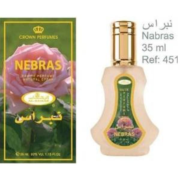 Al - Rehab 35ml : Nebras