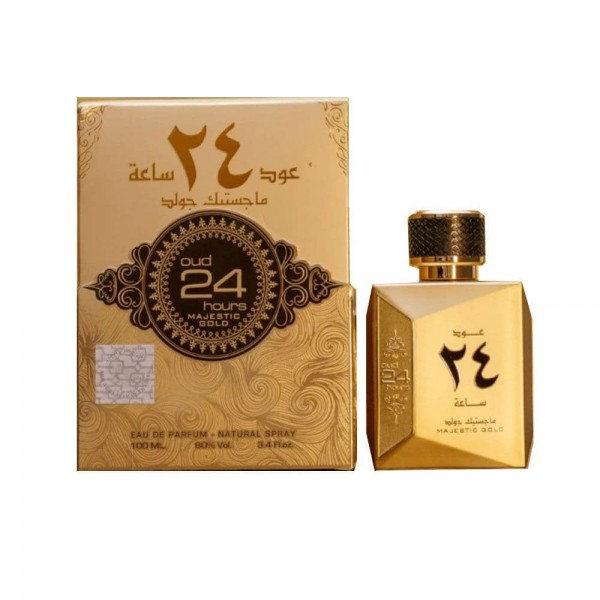 EDP - Oud 24 Majestic Gold
