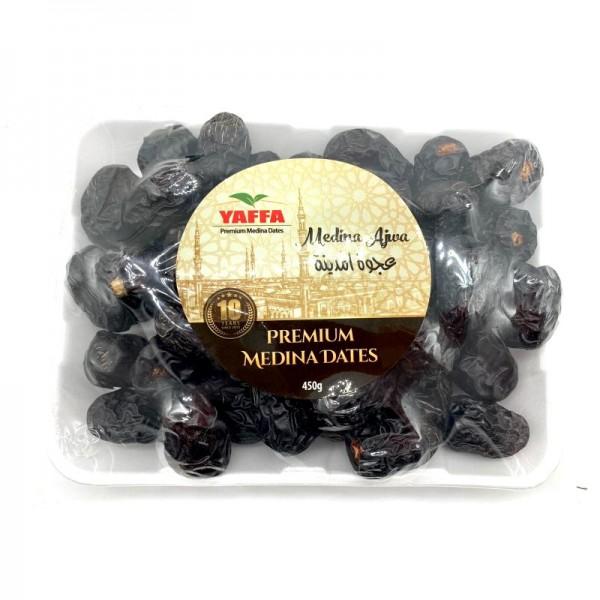 Yaffa : Premium Ajwa Dates (450g)