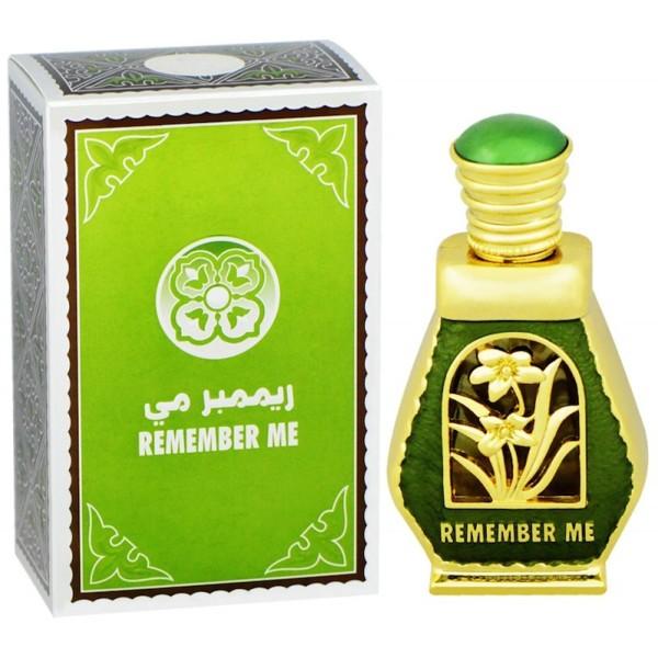 Remember Me by Al Haramain