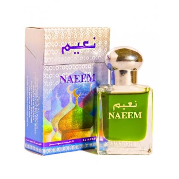 Al - Haramain 15ml : Naeem