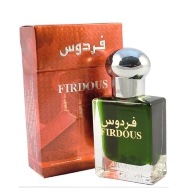 Al - Haramain 15ml : Firdous