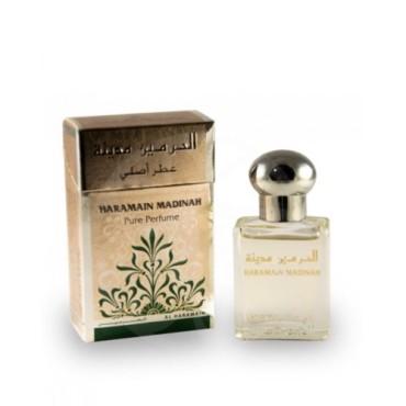 Al - Haramain 15ml : Madinah