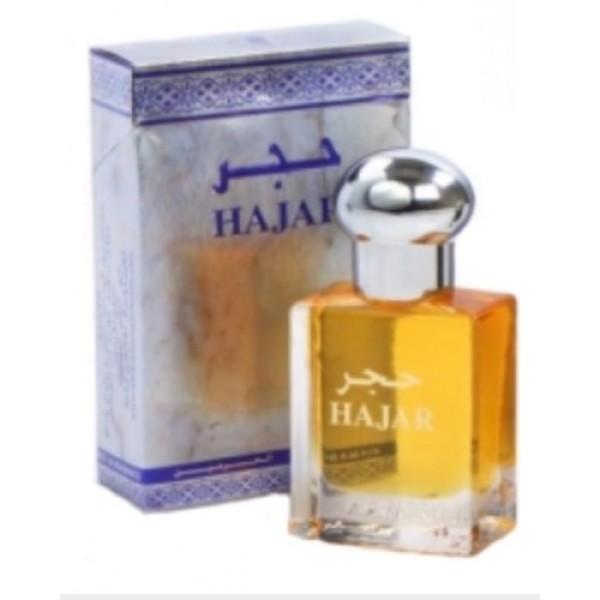 Al - Haramain 15ml : Hajar