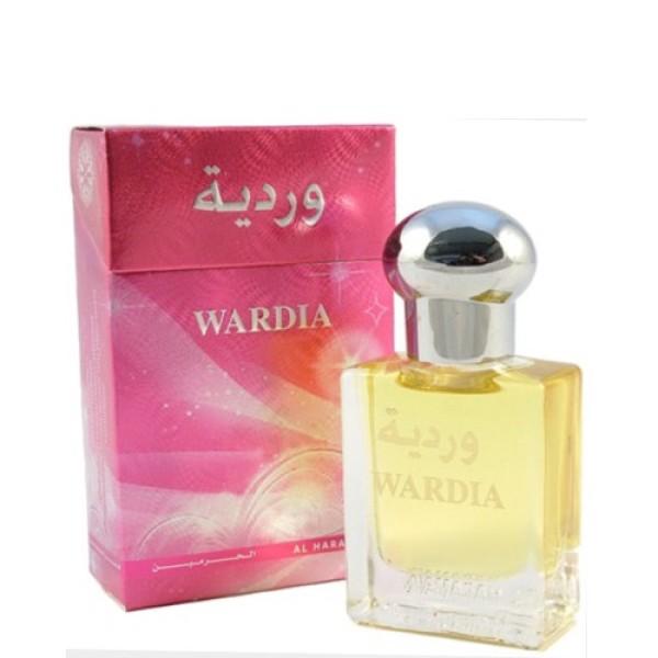 Al - Haramain 15ml : Wardia