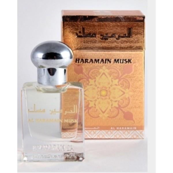 Al - Haramain 15ml : Musk