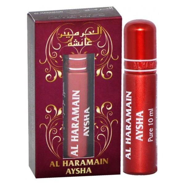 Aysha by Al Haramain