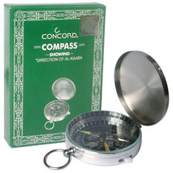 Concord-Compass