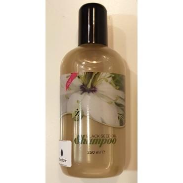 ZamZam Black Seed Oil Shampoo