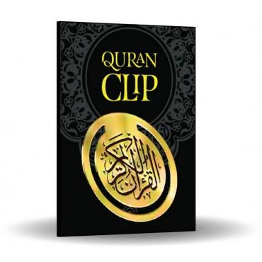 Quran Clip - Gold