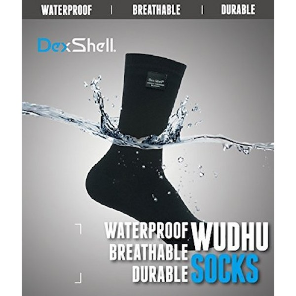 Dexshell Wudu Socks : XL