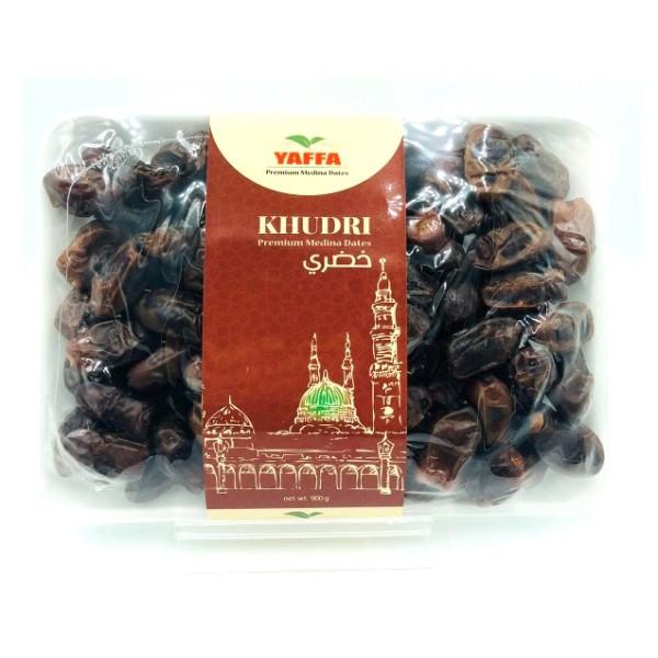 Yaffa : Premium Medina Khudri Dates (900g)