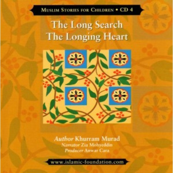 The Long Search, The Longing Heart (CD4)