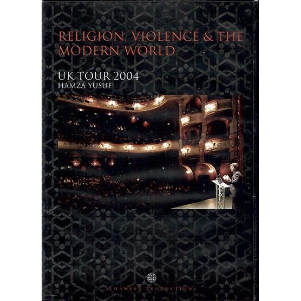 Religion, Violence & the Modern World