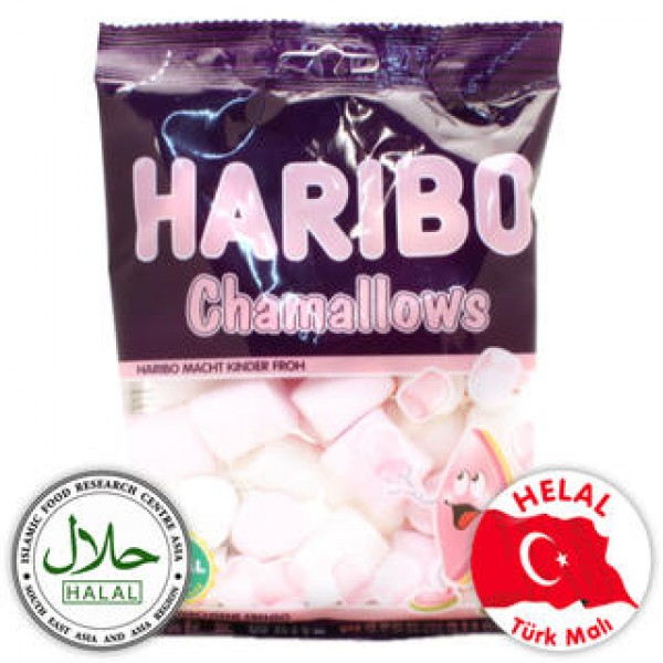 Haribo: Chamallows (70g)