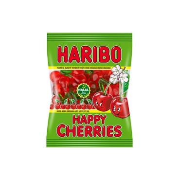Haribo: Happy Cherries (80g)