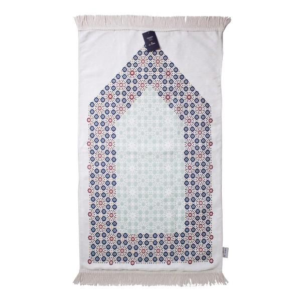 LUXURY - Alhambra Andalus Prayer Mat