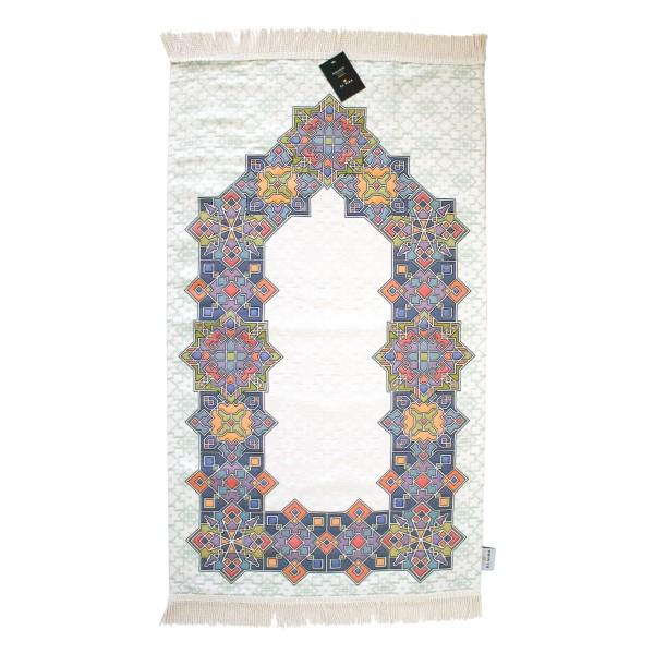 LUXURY - Cordoba Andalus Prayer Mat