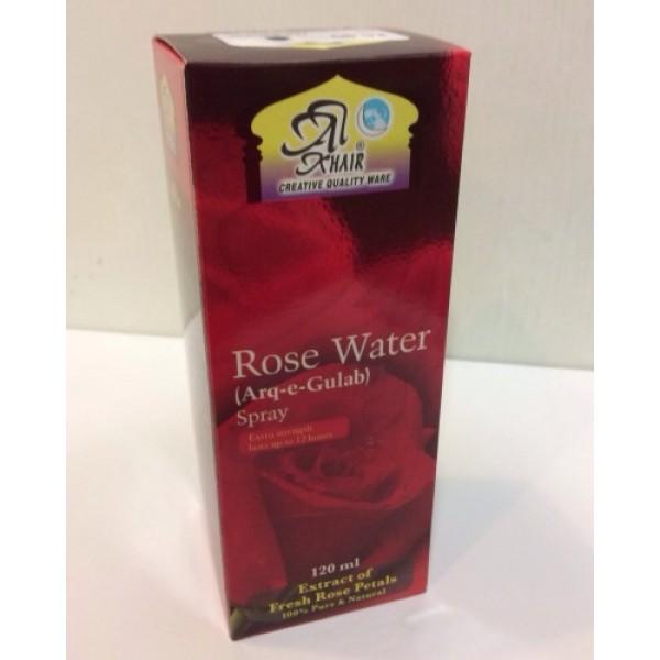 Al Khair : Rose Water