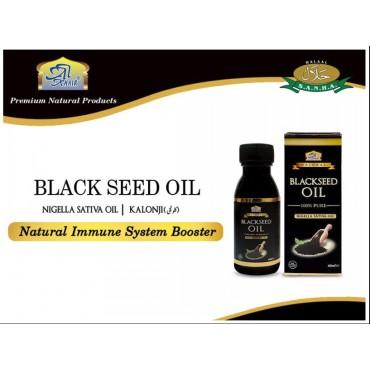 Al Khair : Black Seed Oil 125ml